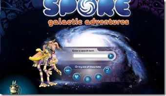 SporeGalaxy #3