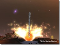 WhiteMatterRocket